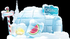eskimo casino recensie