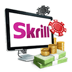 skrill account